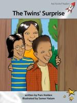 The Twins' Surprise  (Readaloud)
