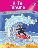 Ki Te Tāhuna