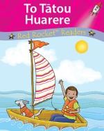 To Tātou Huarere