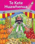 Te Kete Huawhenua