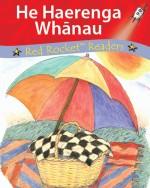 He Haerenga Whānau (Readaloud)