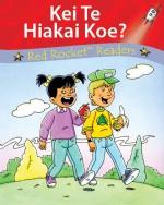 Kei Te Hiakai Koe? (Readaloud)