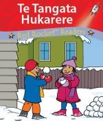 Te Tangata Hukarere (Readaloud)