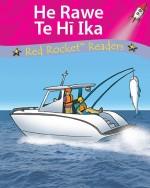 He Rawe Te Hī Ika (Readaloud)