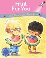Fruit for You (Readaloud)