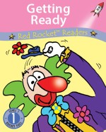 Getting Ready (Readaloud)