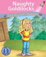 Naughty Goldilocks (Readaloud)