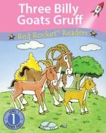 Three Billy Goats Gruff (Readaloud)