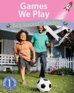 Games we Play (Readaloud)