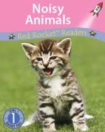 Noisy Animals (Readaloud)