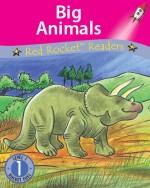 Big Animals (Readaloud)