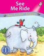 See Me Ride (Readaloud)