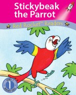 Stickybeak the Parrot (Readaloud)