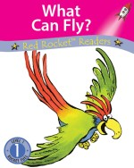 What Can Fly? (Readaloud)