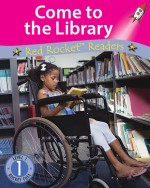 Come to the Library (Readaloud)