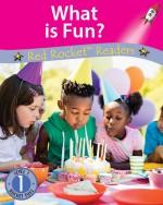 What is Fun? (Readaloud)