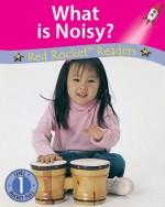 What is Noisy? (Readaloud)
