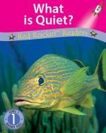 What is Quiet? (Readaloud)