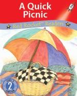 A Quick Picnic (Readaloud)