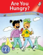 Are You Hungry? (Readaloud)