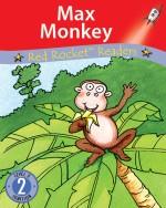 Max Monkey (Readaloud)