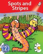 Spots and Stripes (Readaloud)