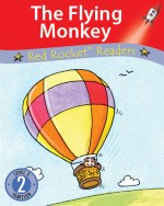 The Flying Monkey (Readaloud)