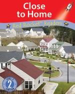 Close to Home (Readaloud)