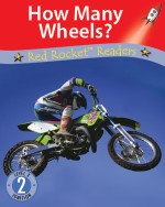 How Many Wheels? (Readaloud)