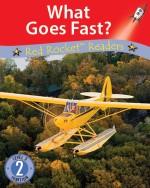 What Goes Fast? (Readaloud)