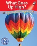 What Goes Up High? (Readaloud)