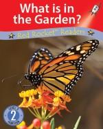 What is in the Garden? (Readaloud)