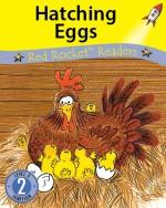Hatching Eggs (Readaloud)