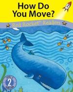 How do you Move? (Readaloud)