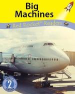 Big Machines (Readaloud)