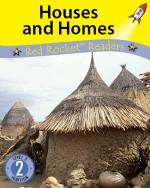 Houses and Homes (Readaloud)