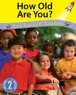 How Old Are You? (Readaloud)