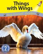Things with Wings (Readaloud)