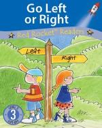 Go Left or Right (Readaloud)