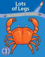Lots of Legs (Readaloud)