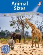 Animal Sizes (Readaloud)