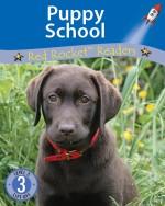 Puppy School (Readaloud)
