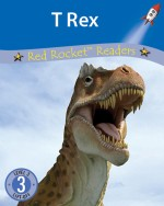 T Rex (Readaloud)