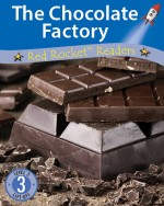The Chocolate Factory (Readaloud)