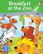 Breakfast at the Zoo (Readaloud)