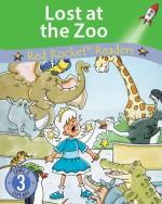 Lost at the Zoo (Readaloud)