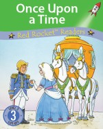 Once Upon a Time (Readaloud)