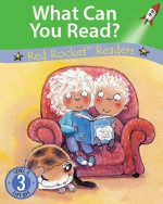 What Can You Read? (Readaloud)