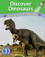 Discover Dinosaurs (Readaloud)