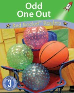 Odd One Out (Readaloud)